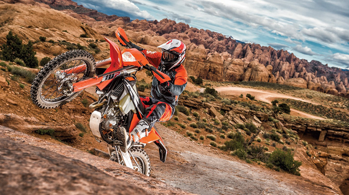 2017 Ktm 250 Exc F Review And Specification Bikes Catalog