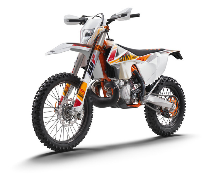Ktm Exc Six Days Review