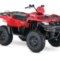 2017 KingQuad 500AXi Power Steering