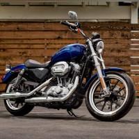 Harley-Davidson 2017 Superlow