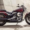 2017 Softail Breakout Harley-Davidson