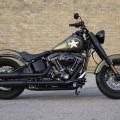 2017 Softail Slim S Harley-Davidson