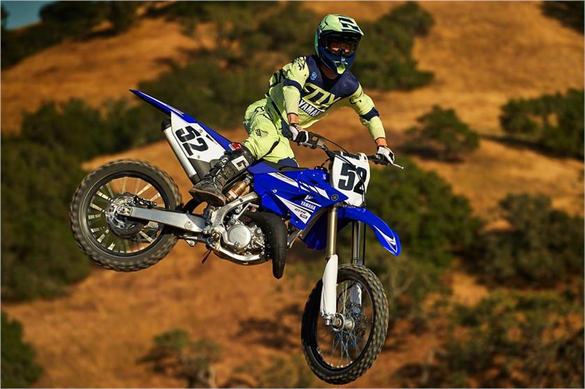 2017 Yamaha YZ125 Review Specification and Price - Bikes Catalog