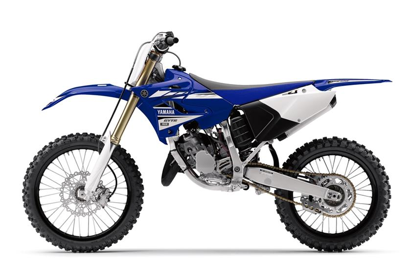 2017 yamaha yz125 review specification and price bikes catalog. Black Bedroom Furniture Sets. Home Design Ideas