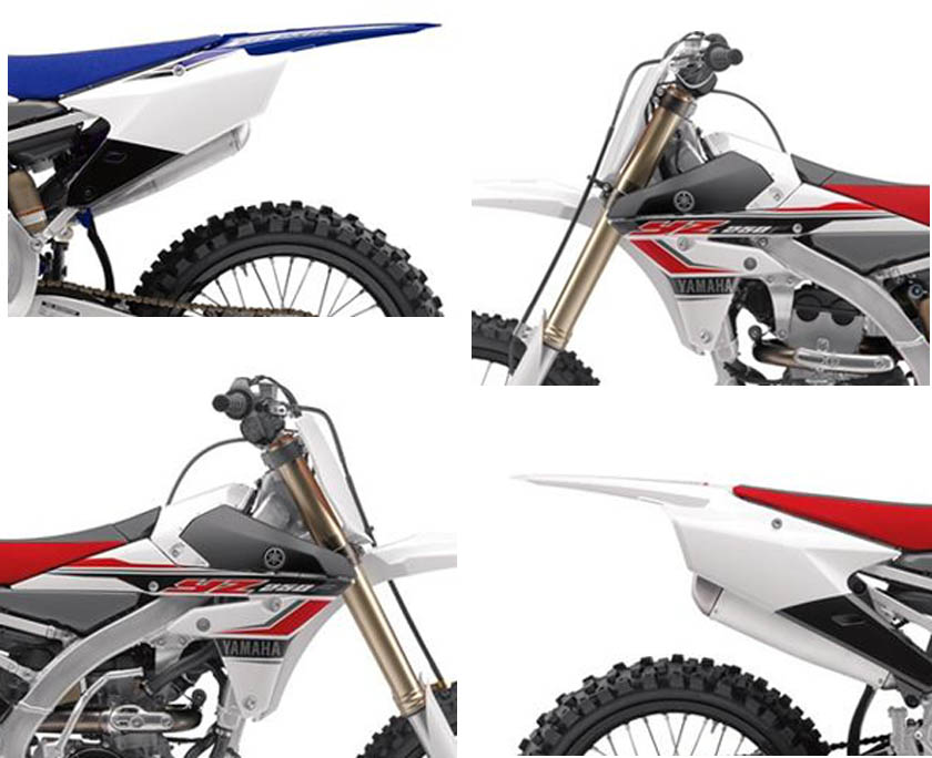 2017 Yamaha Yz250f Specs Rate This Post