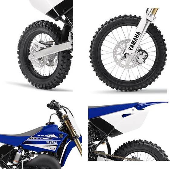 Fabulous 2017 Yamaha Yz85 Specs 1 Bikes Catalog Uwap Interior Chair Design Uwaporg