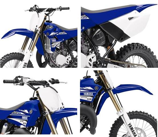 Cool 2017 Yamaha Yz85 Specs Bikes Catalog Uwap Interior Chair Design Uwaporg