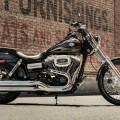 Harley-Davidson 2017 Dyna Wild Glide