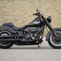 Harley-Davidson 2017 Fat Boy S