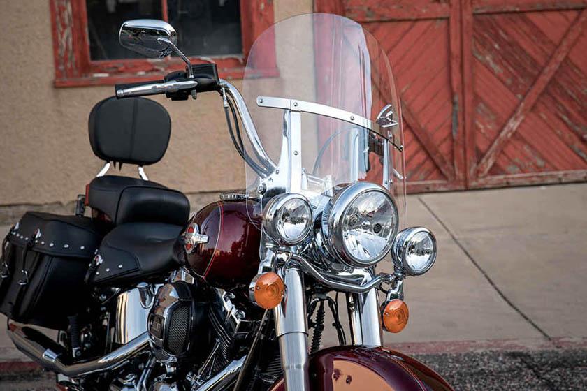 Harley-Davidson 2017 Heritage Softail Classic