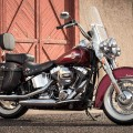 Harley-Davidson 2017 Heritage Softail Classic