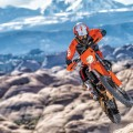 The Most Powerful Dirt Bike KTM 500 EXC-F 2017