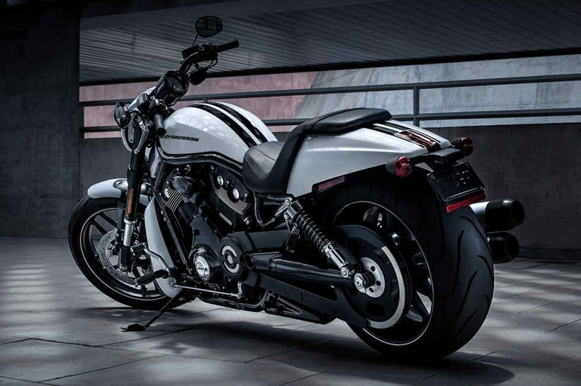 2017 V Rod Night Rod Special Harley Davidson Specs Price Review