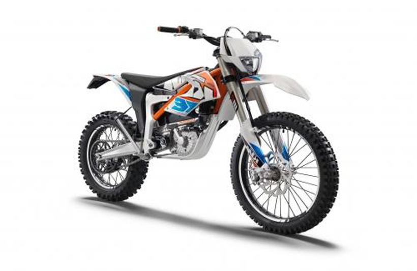 Ktm Freeride E Sm >> 2017 KTM Freeride E-SM New Electric Dirt Bike review ...