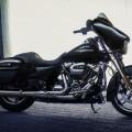 2017 Street Glide Harley-Davidson