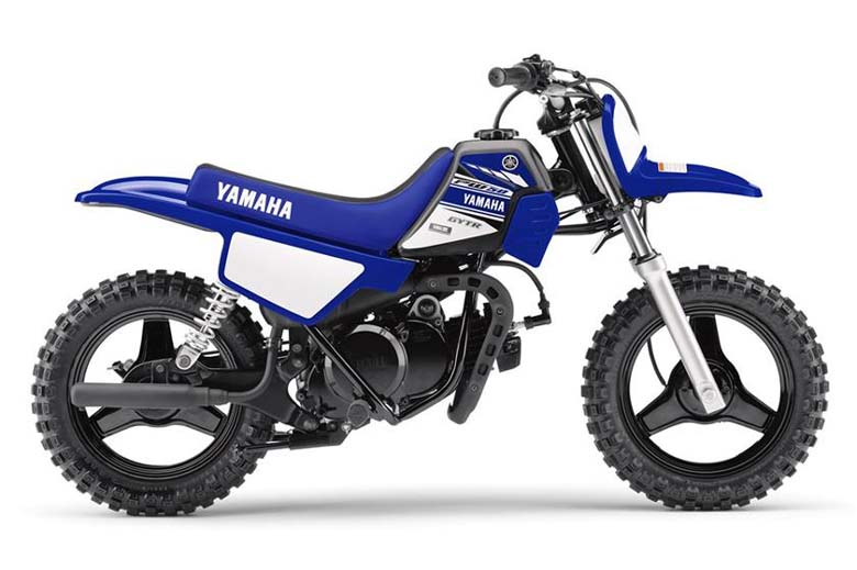 Automatic Dirt Bike Yamaha