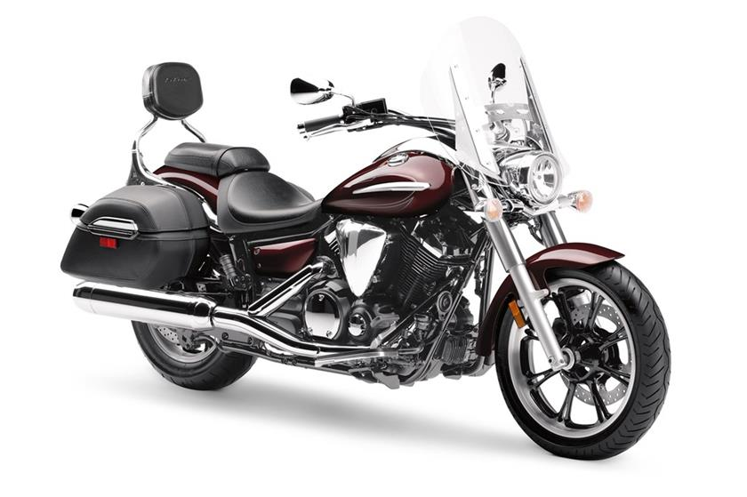 2017 yamaha v star 950 tourer price specs review bikes catalog 2017 yamaha v star 950 tourer publicscrutiny Choice Image