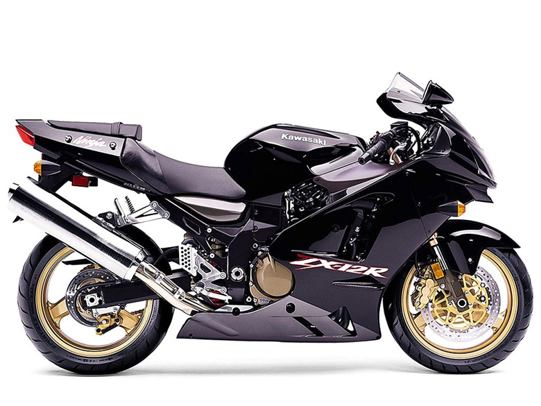 Top Ten Sports Bike Used in Hollywood Movies - Bikes Catalog