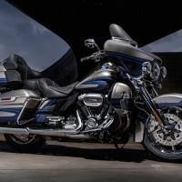 2017 CVO Limited Harley-Davidson