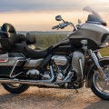 New 2017 Road Glide Ultra Harley-Davidson