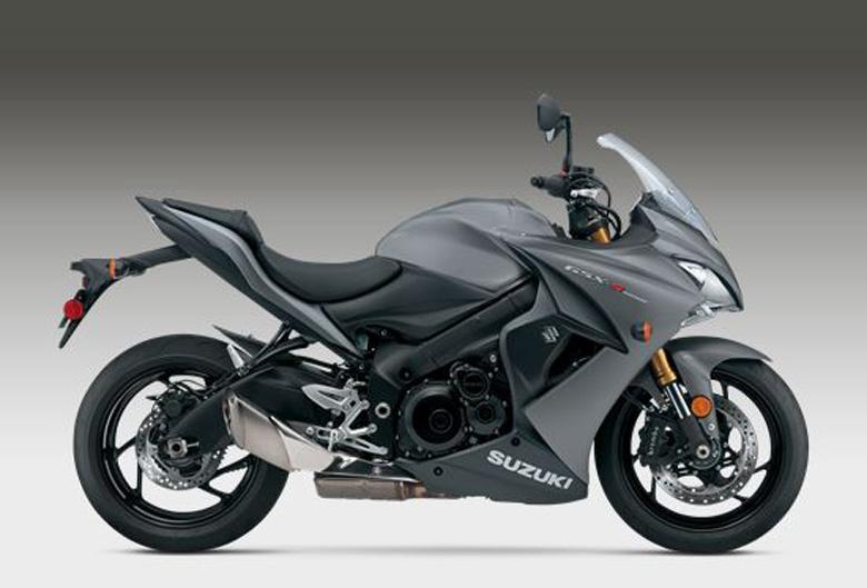 2017 Suzuki GSX-S1000F ABS Sports Bike Review Price ...