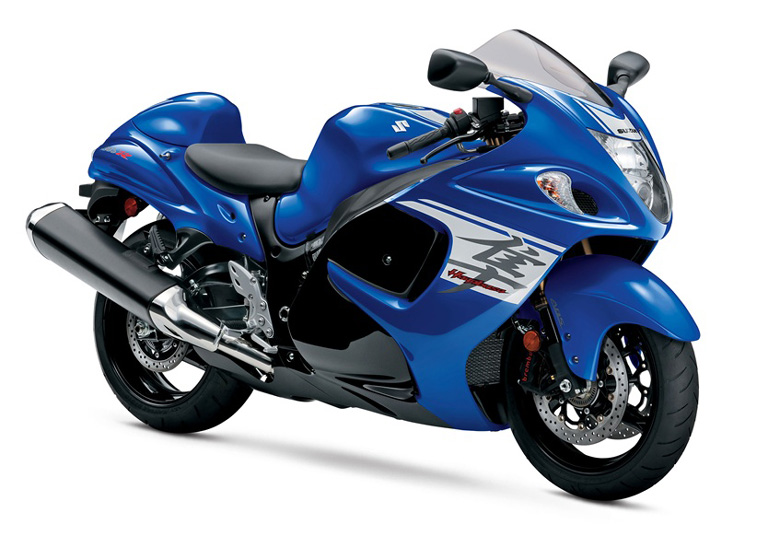 Review of 2017 Suzuki Hayabusa Sports Bike - Bikes Catalog