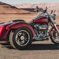 2017 Trike Freewheeler Harley-Davidson