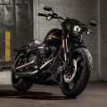 Harley Davidson 2017 CVO Pro Street Breakout
