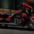 Harley-Davidson 2017 CVO Street Glide