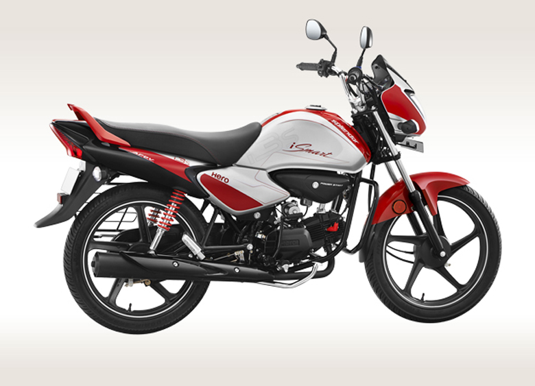 Top ten best fuel efficient bikes bikes catalog - Hero splendor ismart mileage per liter ...