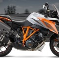 KTM 1290 Super Duke GT 2017 Super Tourer