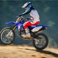 Yamaha 2017 TT-R125LE Off-Road Motorcycle