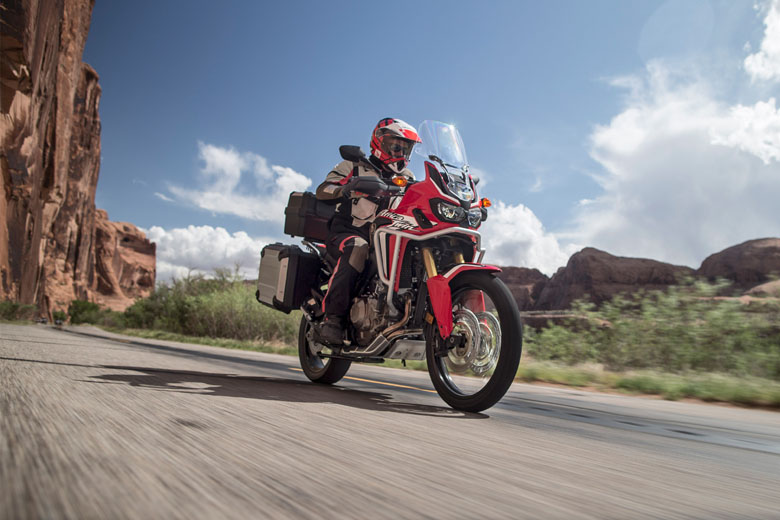 2017 Africa Twin Honda CRF1000L Adventure