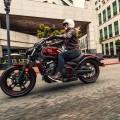 2017 Kawasaki VULCAN® S ABS SE Cruisers Bike