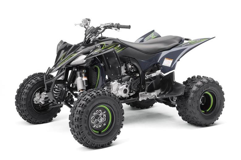 Atv Yamaha Raptor  Price