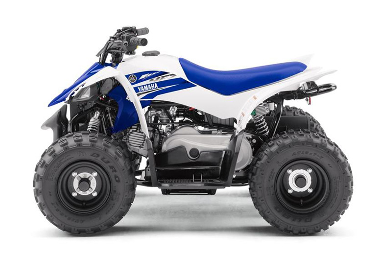 review of 2017 yamaha yfz50 sport atv bikes catalog
