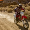 Honda 2017 CRF250X off-Road Bike
