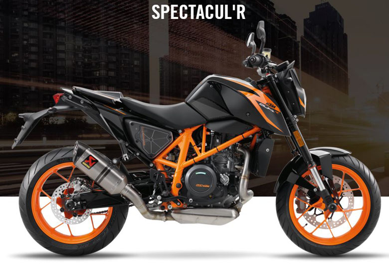ktm 690 duke r 2017 naked review specs pics - bikes catalog