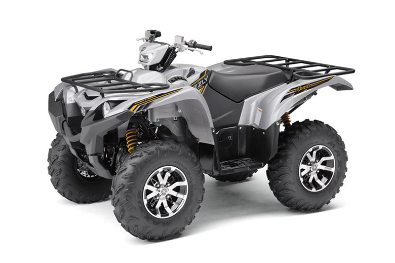 2017 grizzly eps se yamaha quad bike price review bikes for 2017 yamaha grizzly review