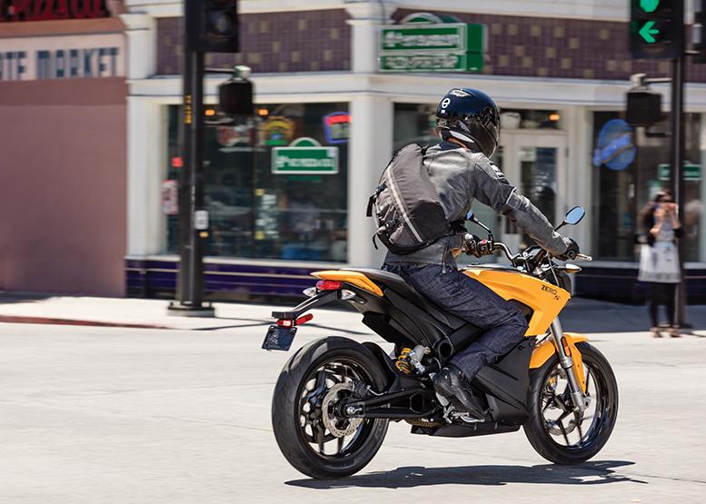 Vélo électrique 2017 S Zero