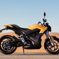 2017 S Zero Electric Bike