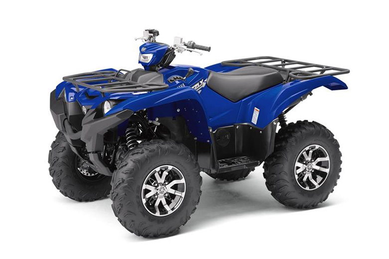 2017 yamaha grizzly eps quad bike review price bikes catalog
