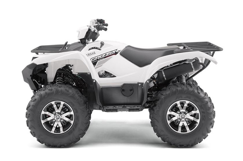 2017 yamaha grizzly eps quad bike review price bikes catalog for 2017 yamaha grizzly review