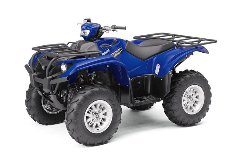 2017 yamaha kodiak 700 eps quad bike review bikes catalog. Black Bedroom Furniture Sets. Home Design Ideas