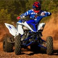 2017 Yamaha Raptor 700R Sports Quad Bike