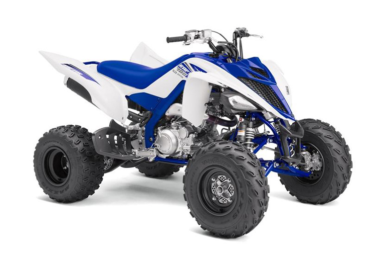 2017 yamaha raptor 700r sports quad bike price review