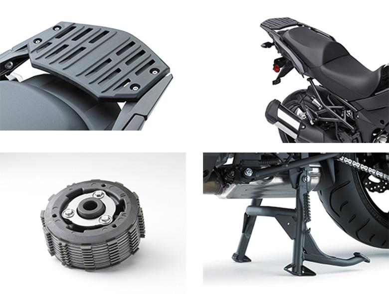review of kawasaki 2017 versys 1000 lt bike bikes catalog. Black Bedroom Furniture Sets. Home Design Ideas