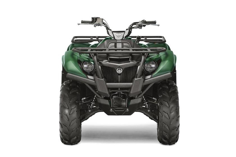 Review of yamaha 2017 kodiak 700 utility atv bikes catalog for Yamaha kodiak 700 review