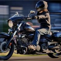 Yamaha 2017 Raider Touring Motorcycle