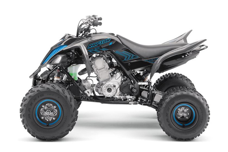 Yamaha 2017 raptor 700r se powerful sports atv review for Yamaha raptor 2017